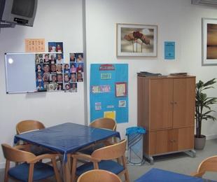 Servicio de Terapia Ocupacional en el Centro de Día Doctor Espina