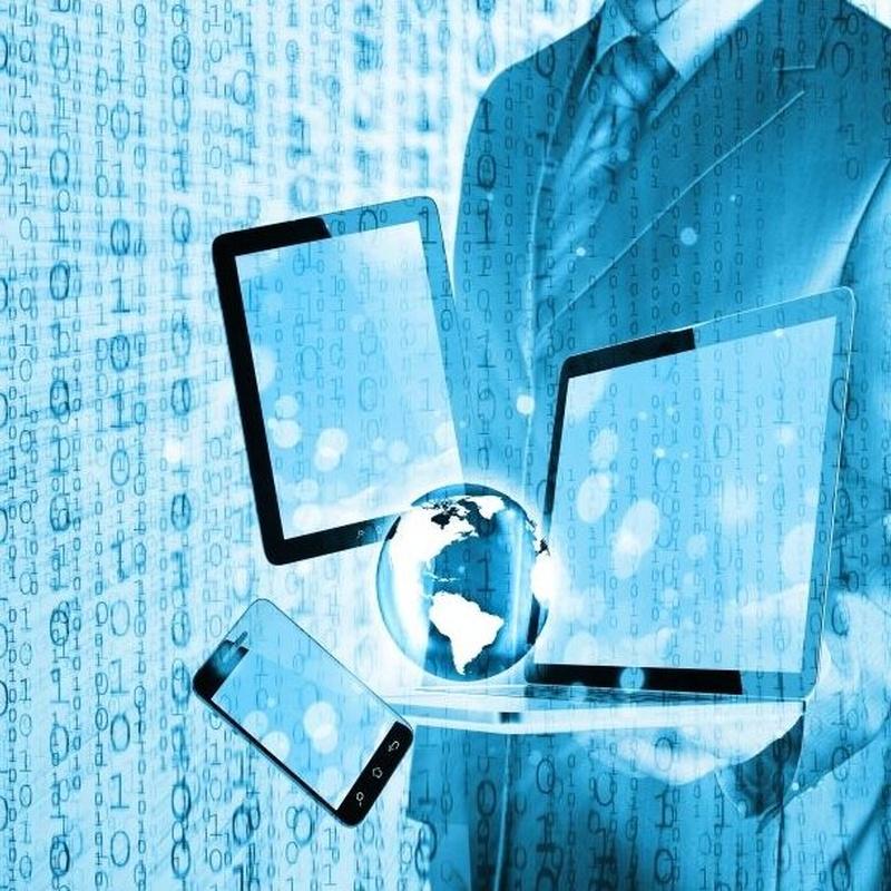 Internet delitos: Servicios de Bufete Blanco Abogados