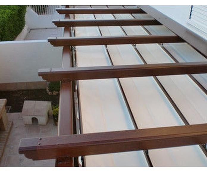 Aluminio-Madera: Productos de Quierountoldo.com