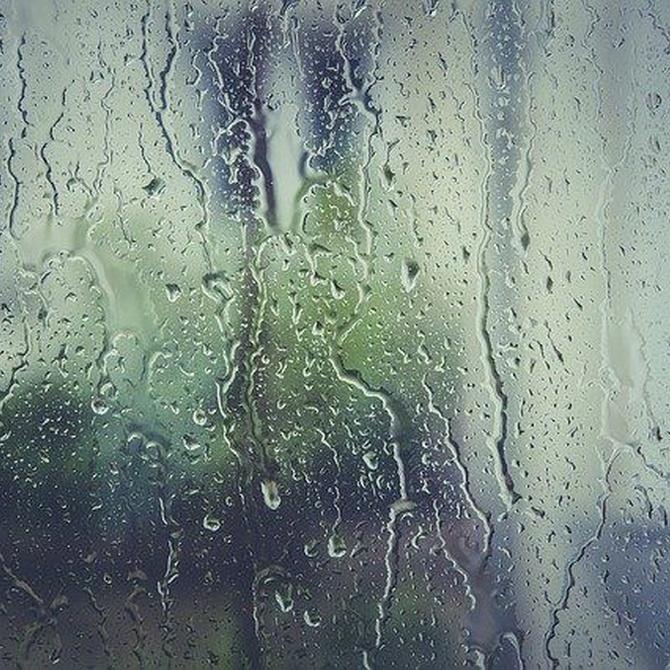 Vienen tormentas: cuida tu hogar