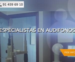 Ópticas con ofertas de gafas en Tetuán, Madrid | Centro Óptico y Auditivo Rufo