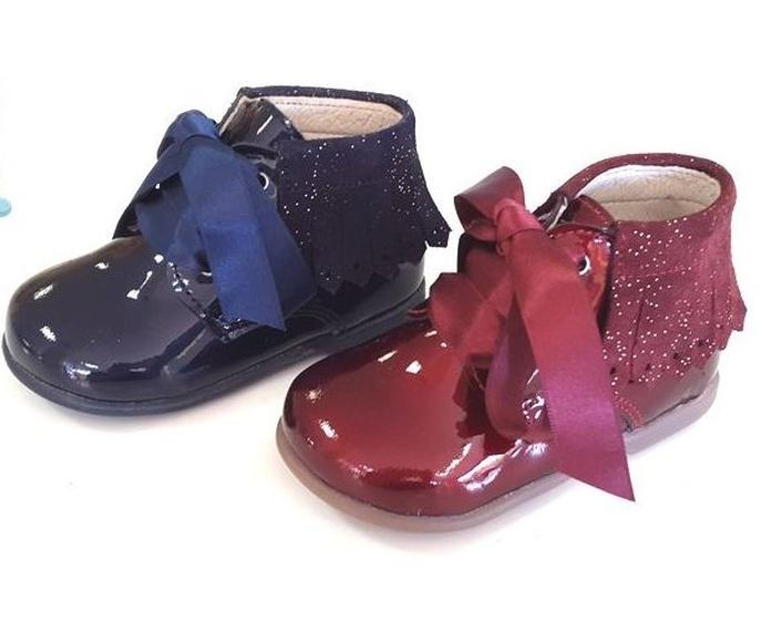 Colección bebé niño/niña: Productos de Zapatos Dar2 Illueca