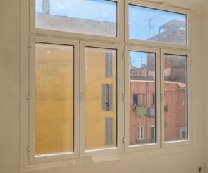 Reformas con trabajos verticales en Esplugues de Llobregat, Barcelona