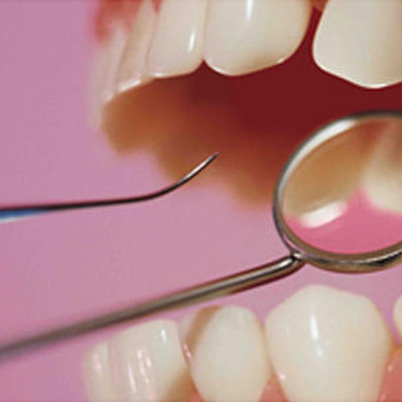 Profilaxis dental: Servicios de MAG Clínica Estético Dental