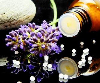 Fisioterapia: Servicios de Farmacia Rosario Romero