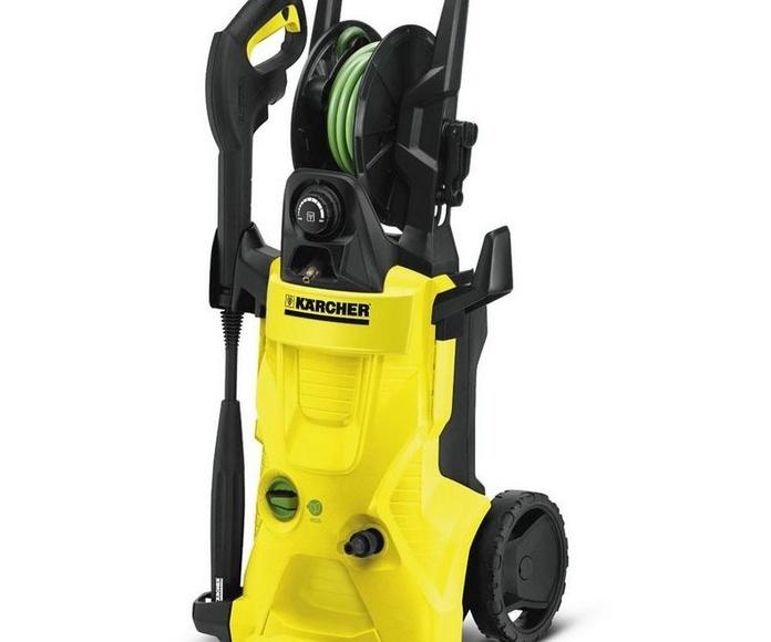 Hidrolavadora Karcher K4 Premium: Productos  de Rentimas