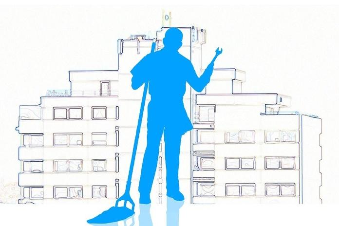 Mantenimiento de urbanizaciones: Servicios de Limpiezas Cruci