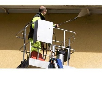 Técnicas de limpieza : Mantenimiento y limpieza   de Lisclean