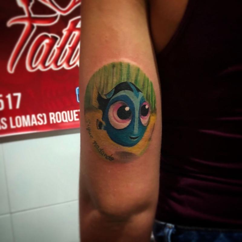 Tatuajes new school: Catálogo de Tattoo Artman