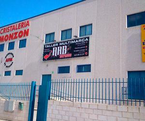 Taller de mecánica multimarca en Aranjuez