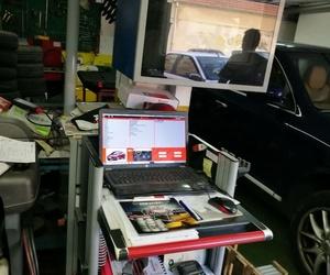 Galería de Taller mecánico en Santander | Taller Raly