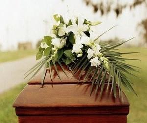 Apoyo funerario
