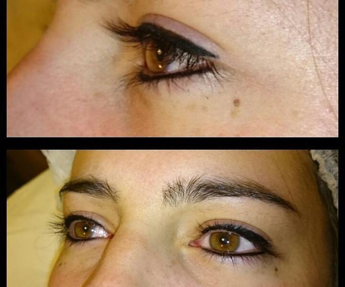 Micropigmentación: Tratamientos y Servicios de Sonia Vita New Concept
