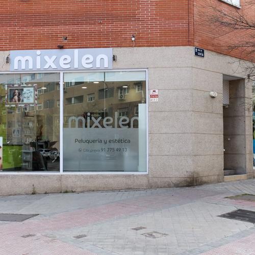 Centro de estética en Las Rosas, Madrid