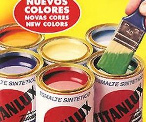 Todos los productos y servicios de Pinturas, Barnices y Papeles pintados: Almacen de Pinturas Hermanos Rodríguez