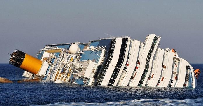 La Asociación de afectados Costa Concordia obtiene sentencia favorable contra Costa Cruceros