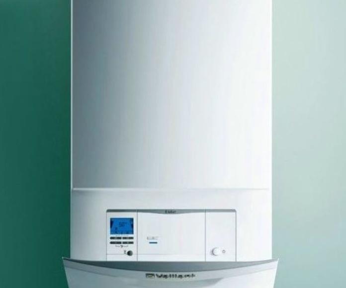 Caldera Vaillant Ecotec Plus VMW 246/5-5 FA + VSmart: Productos de Campos Térmicos Parla