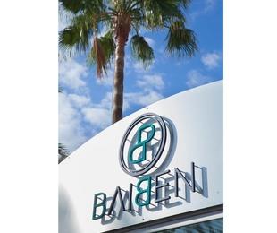 Próxima apertura de Baiben