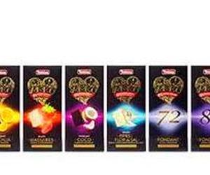 GAMA ZERO CHOCOLATES TORRAS
