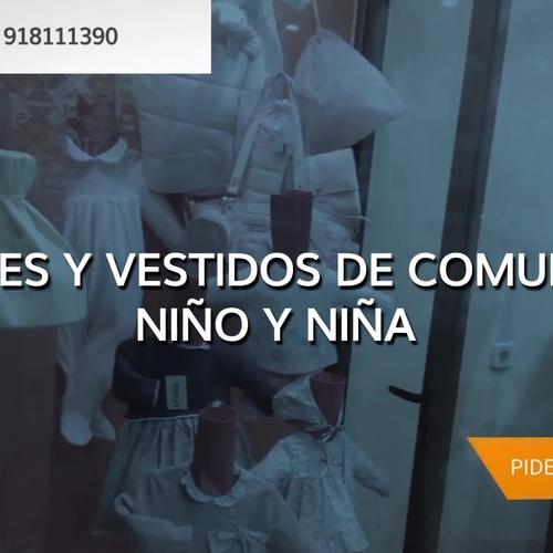 Ropa infantil en Navalcarnero | Ciempiés