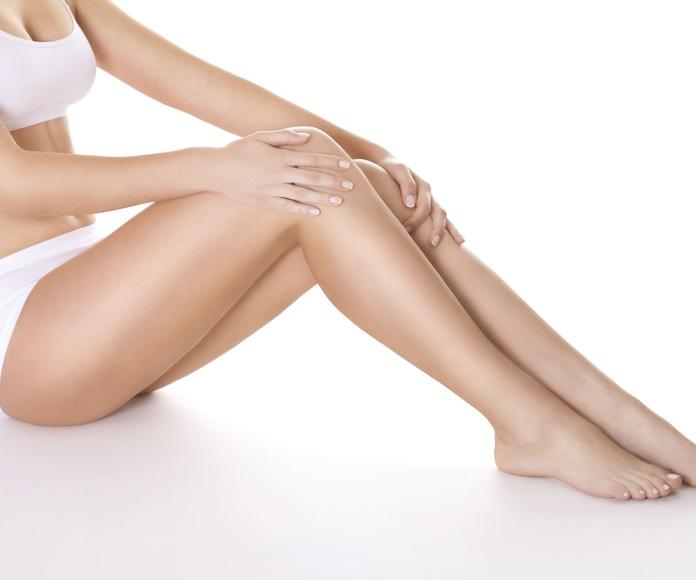 Tratamientos corporales: Servicios de Nuevo Estilo