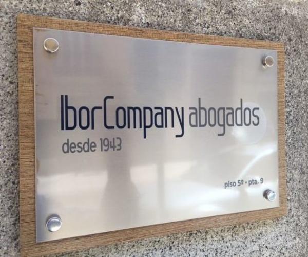 Ibor Company Abogados, Valencia