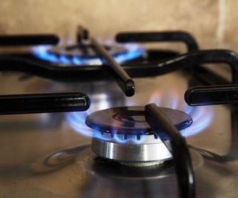 Calefacción: Servicios de Specific Instans Manteniment