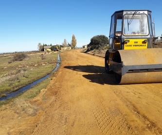 Canalizaciones: Servicios de Excavaciones DGP