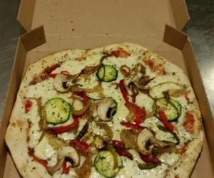 Pizzas a domicilio en Alhaurín de la Torre