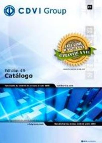 Control de Accesos.: Productos  de Electricidad Aitor Peñafiel