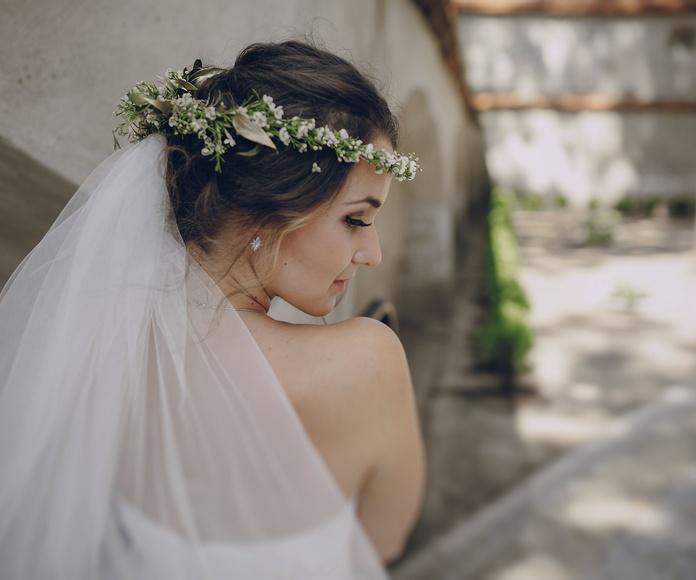Asesoría completa para novias: Servicios Maquillaje de Nuria San Miguel