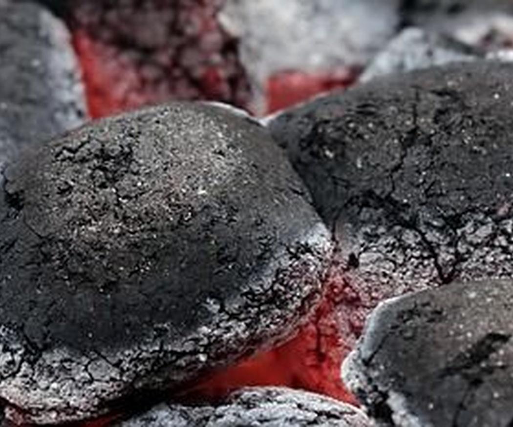 ¿Cómo debemos de usar el carbón?