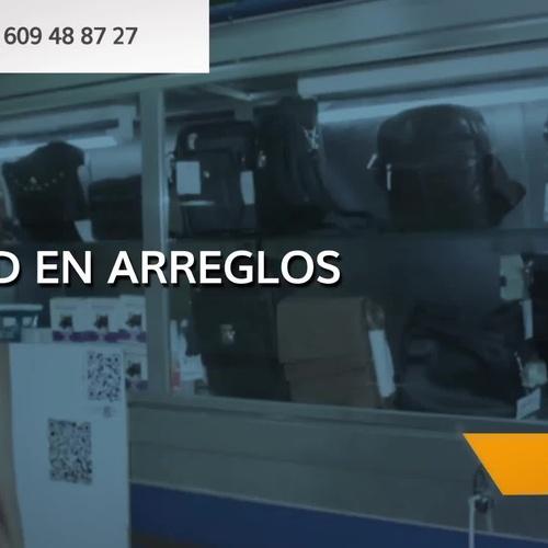 Arreglos de zapatos en Leganés | Francis Artesanos del Calzado