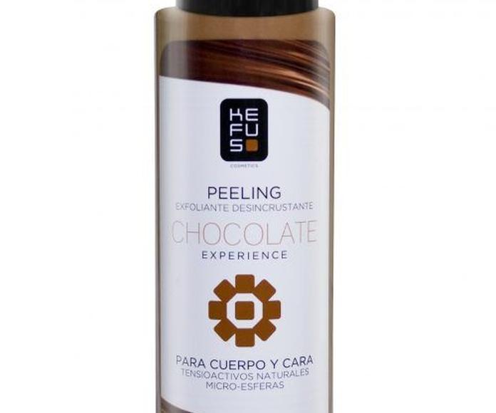 Peeling chocolate: Tienda online de Beldent