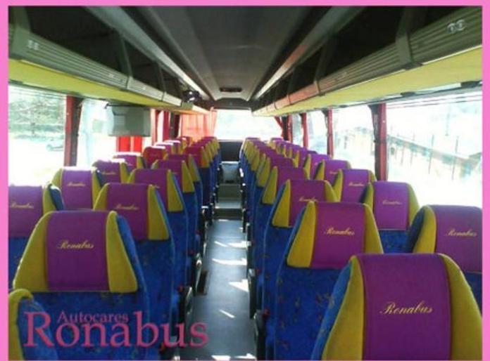 Autocares Ronabus