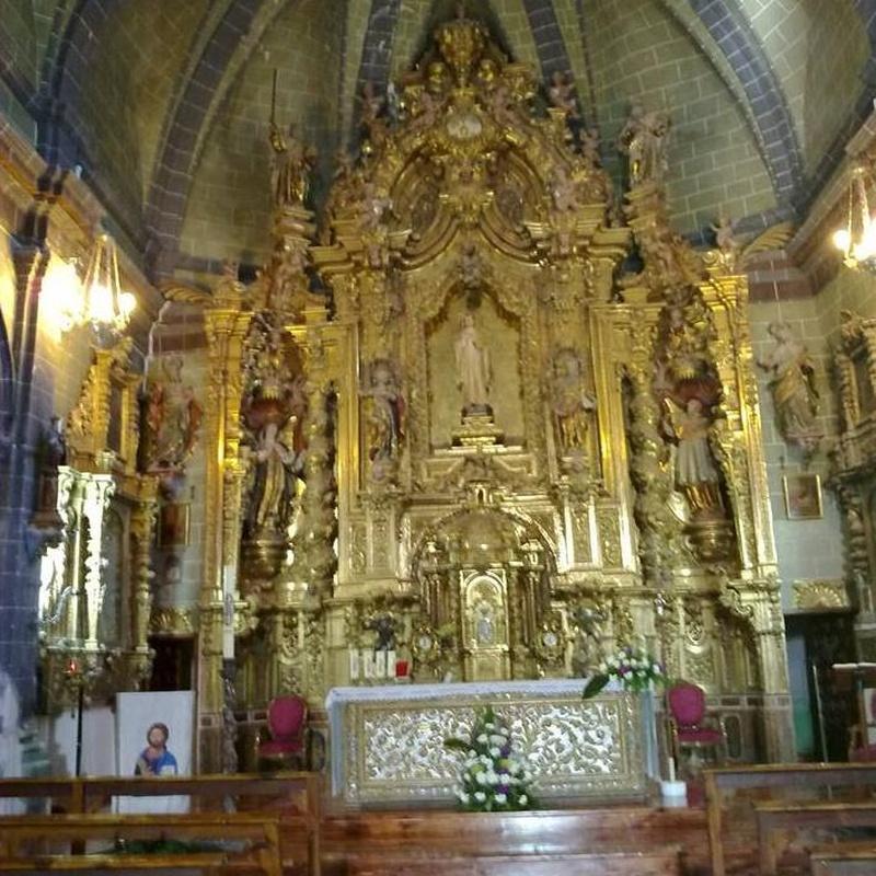 Los Mayos: La Casa Josefina de Casa Josefina