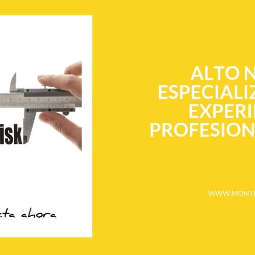 Insurance en  | Montico Consultores