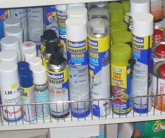 Ambientadores - Limpiadores - Pulimentos: Catálogo de Ferretería Arroyo