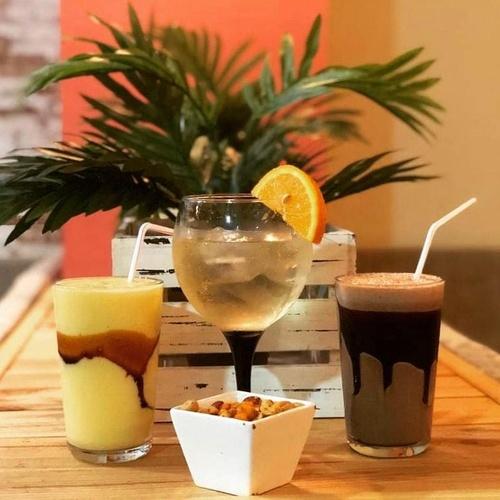 Cafetería para meriendas Málaga