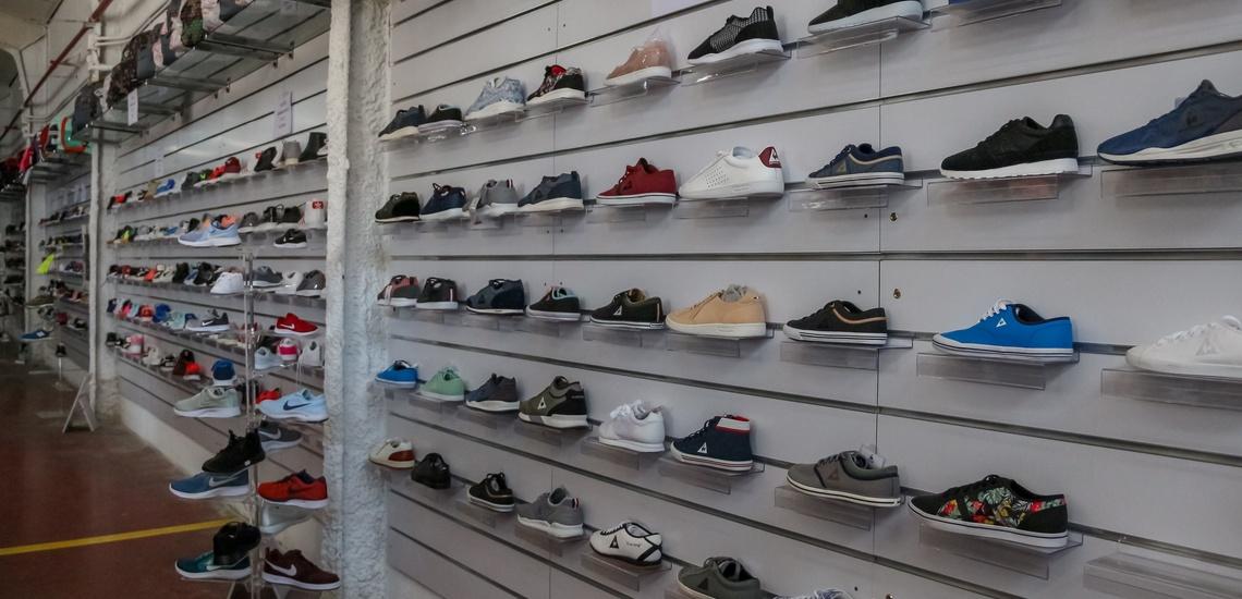 Tiendas de ropa y complementos en Alcalá de Henares
