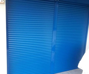 Instalación de persiana Alicante