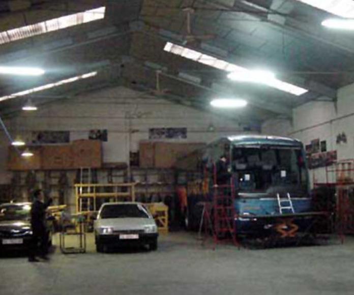 Instalación, sustitución y montaje de lunas : Servicios de Cristal - Auto Valladolid