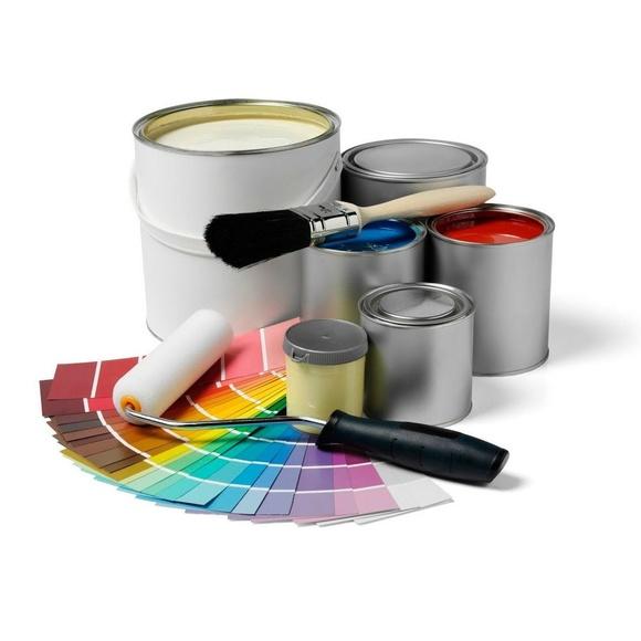 Sistema tintométrico: Productos y servicios de Vallecana de Pinturas