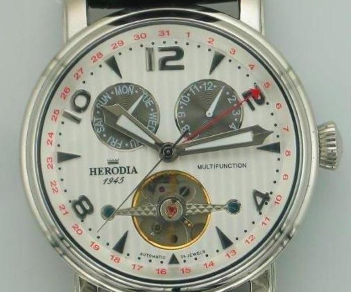 HERODIA H5004: Catálogo de Ratia Joyería