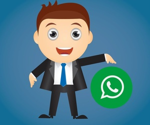 ¿Ya has oido hablar de WhatsApp Business?