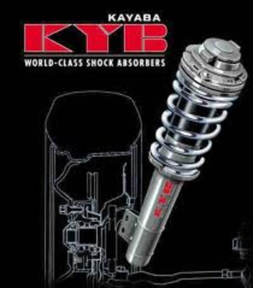 Amortiguadores y mueles: Servicios de Auto Hifi NBG
