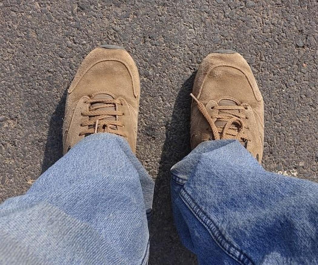 ¿Cuándo conviene reparar un zapato?