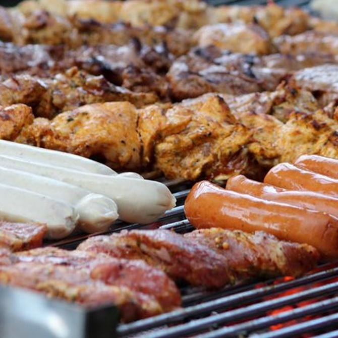 La carne que sabe mejor a la parrilla