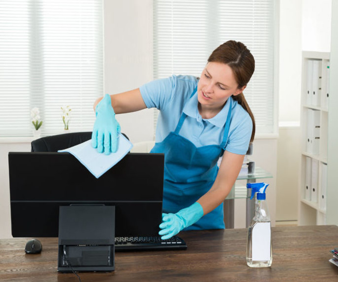 Aplicaciones y Servicios de Limpieza en Tarragona