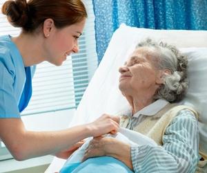 Asistencia y cuidado hospitalario en Badalona